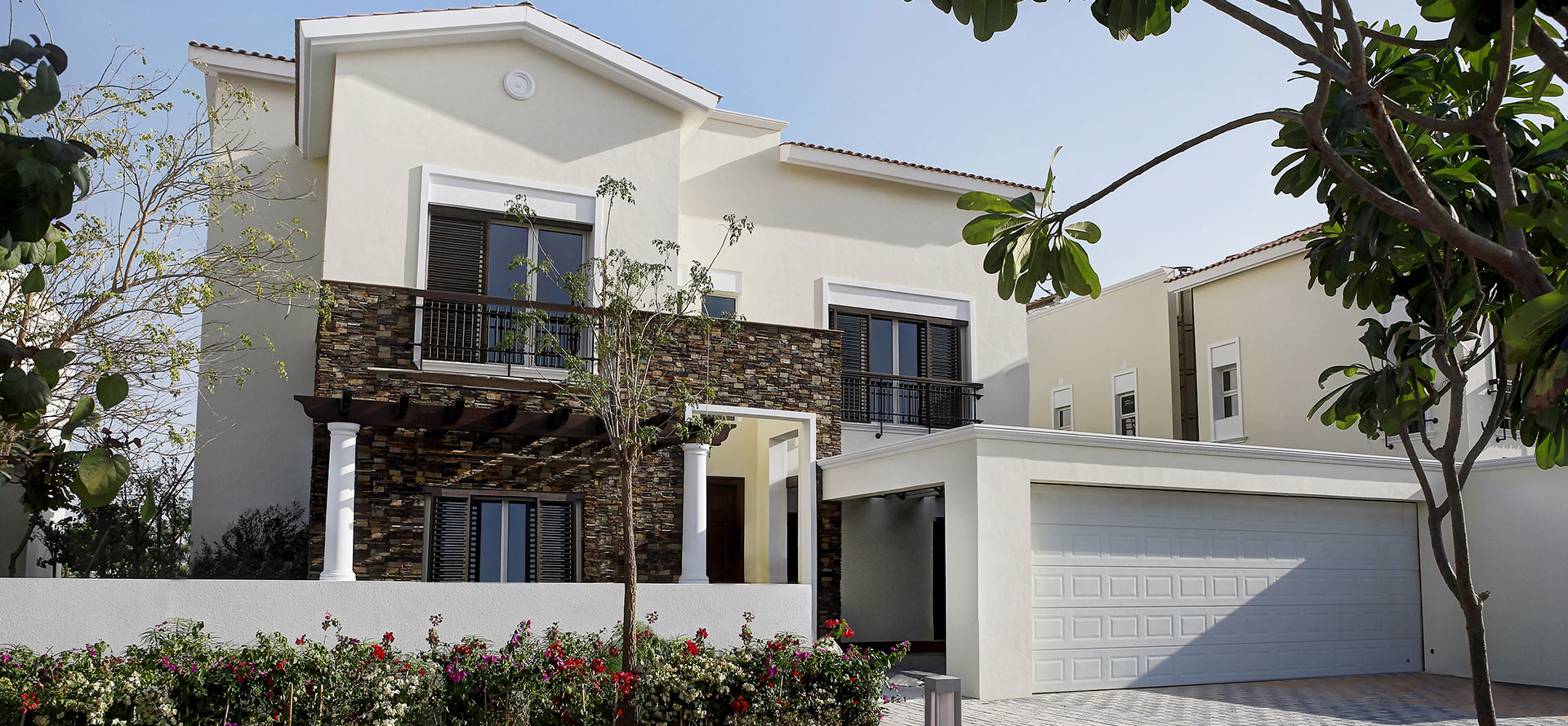 Mediterranean Villas in Meydan District One